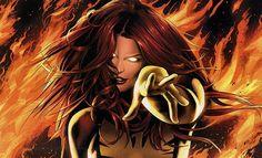 X-Men: Supernova | Possível título pode ser relacionado a Saga da Fênix Negra!