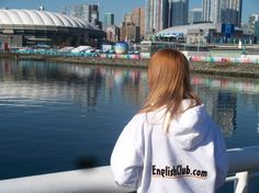 Tara at the 2010 Olympics in Vancouver. Bc Place, Olympic Venues, Canada Hockey, Vancouver, Olympics, Places, Photos, Pictures, Lugares
