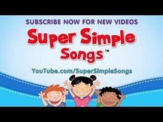 Super Simple Songs - YouTube