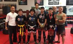 Meet Julio Anta of Anta's Fitness and Self Defense in Doral