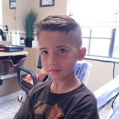 Strange 39 Cool Haircuts For Kids Kid The Ojays And Originals Hairstyle Inspiration Daily Dogsangcom