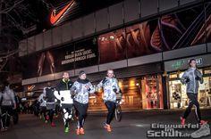 Nike Store Berlin, Germany