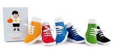Shoe Socks for Infants
