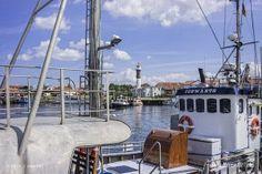 Impressionen aus dem idyllischen Timmendorf auf der Ostseeinsel Poel // Foto: MeerART