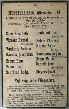 Allerzielen 1941