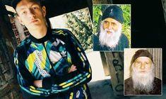 Με τη σιωπή, την ανοχή και την προσευχή ωφελούμε τον άλλον μυστικά (Άγιος Πορφύριος) - ΕΚΚΛΗΣΙΑ ONLINE Kai, Faith In God, Prayers, Graphic Sweatshirt, The Incredibles, Christian, Sweatshirts, Sweaters, Tops