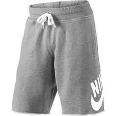 Nike Men's Alumni Shorts
