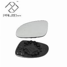 VOLKSWAGEN Eos Wing Mirror Heated Base Fits Reg 2006 to 2008 Right Hand Side
