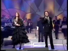 albano y romina power medley