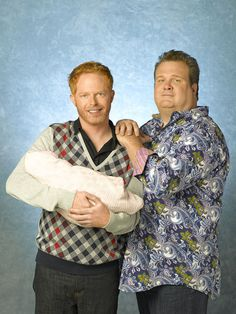 modern family Love them!