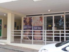 Clara's Heart Nail Spa. San Antonio, Panama City