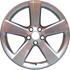 69817 Refinished Volkswagen Beetle 2005-2010 17 inch Wheel, Rim in eBay Motors, Parts & Accessories, Car & Truck Parts, Wheels, Tires & Parts, Other | eBay