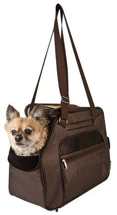 Snoozer Jet Setter Pet Tote ** Click image for more details.