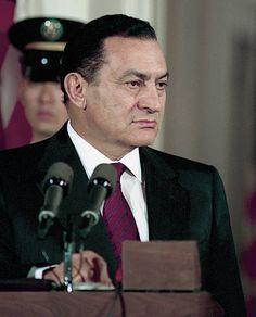 President Of Egypt, Hosni Mubarak, Stock Pictures, Stock Photos, Old Egypt, Heaven On Earth, Royalty Free Photos, Egyptian, Presidents