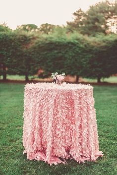 Wedding reception idea; Featured Photographer: One Summer Day Photo