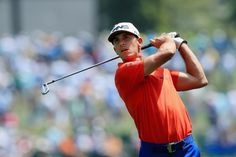 The Highest-Paid Golfers 2015: Billy Horschel