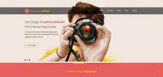 Free Responsive CSS3 and HTML5 Website Templates