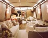 Luxurious Motorhomes Interior Beaver Patriot Thunder Luxury Motorcoach CAMPING
