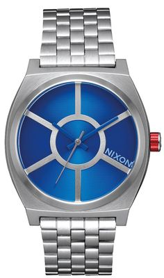 #Nixon #Time #Teller SW Quartz A045SW-2403-00 Men's Watch
