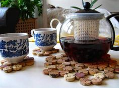 8 Ways To Turn Leftover Corks Into DIY Home Solutions