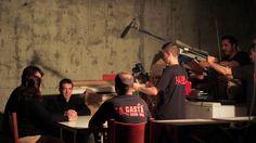 La Casta Serie: En algún sótano, alguien está tramando algo....