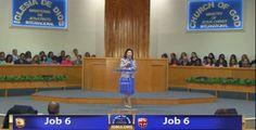 Español – Página 14 – Iglesia de Dios Ministerial de Jesucristo Internacional