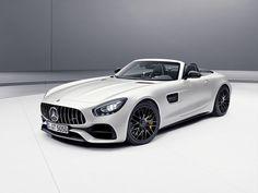 50 Jahre Driving Performance: Neue Mercedes-AMG Editionsmodelle: AMG wird 50: Zur Feier des Jahres gibt es neue Editions- und Sondermodelle - Sternstunde - Mercedes-Fans - Das Magazin für Mercedes-Benz-Enthusiasten