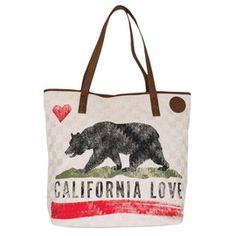MI CASA LUV TOTEBAG | Billabong US  I love this bag