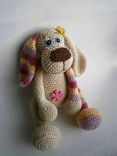 2019 Best Amigurumi Crochet Dog Patterns - Amigurumi Patterns Tutorials