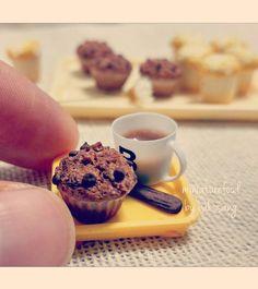 2107, Miniature food ♡ ♡ By baksang