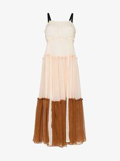 Shop Lee Mathews Celia belted silk midi dress from our Day Dresses collection. Silk Midi Dress, Kimono Dress, Nude Outfits, Straight Skirt, Ulla Johnson, Designer Dresses, Women Wear, Feminine, Dresses With Sleeves
