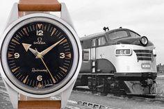 railmaster-ck2914 Omega Railmaster, Vintage Classics, Vintage Omega, Omega Seamaster, Cool Watches, Omega Watch, Shoes, Style, Men Watch