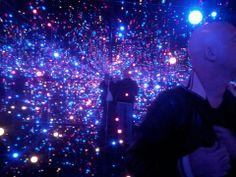 lights exhibit