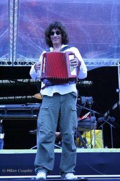 Jean Michel Jarre - Solidarnosc Concert 2005 - Gdansk (POL) #Jarre #JMJ