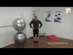 Praxisvideo Functional Training Schwerpunkt Core Muskulatur