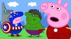 Peppa Pig em Português 2017 - Episódios Completos - Peppa Pig Dublado Br...