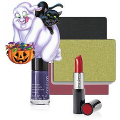 """""""mary kay halloween"""" by beth-seats on Polyvore"""