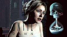Until Dawn | Story Ep.2