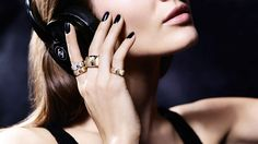 Chanel's Coco Crush collection on Net-A-Porter