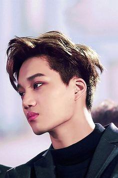 Kai (。♥‿♥。) from EXO