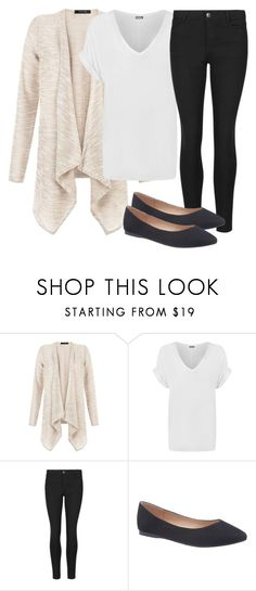 """""""Casual"""" by cat-lover007 ❤ liked on Polyvore featuring WearAll, Indigo Collection and Lane Bryant"""