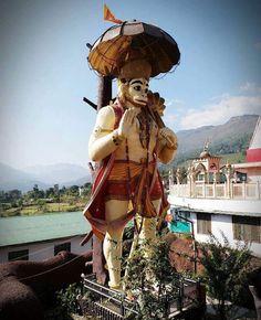 Hanuman Ji Wallpapers, Shri Hanuman, Jay, Temple, Lord, Hipster, Beautiful, Hipsters, Temples