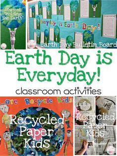 Earth Day is Everyda