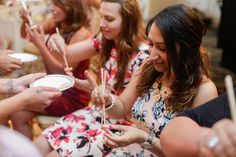 Wine themed bridal shower / details that make the difference / Games & Dancing / Kaitlin Agulto Weddings / Pamela Jusino Studio
