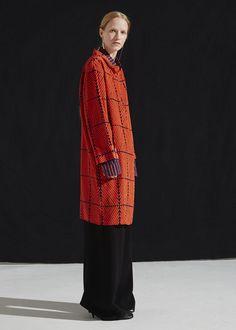 Marimekko Pre-Fall 2017 Lookbook, Designer Collection, Runway, TheImpression.com - Fashion news, runway, street style, models, accessories