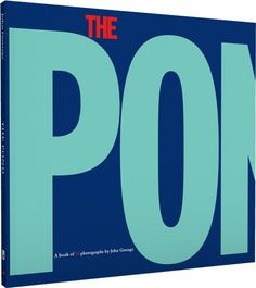 John Gossage - The Pond - Photography Book - Aperture Foundation