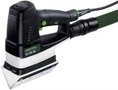 Festool Linear sander DUPLEX LS 130 LS 130 EQ-Plus 567850