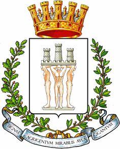 CITY OF  - AGRIGENTO  (AG)