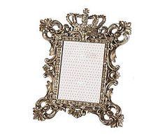 Cornice portafoto in resina Diamant - 26x33 cm