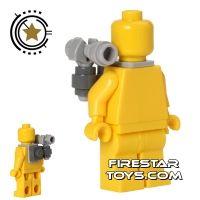 LEGO Gun - War Machine Gun